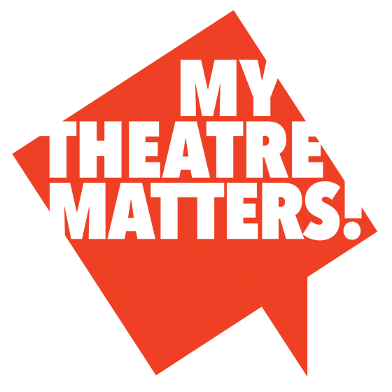My Theatre Matters logo
