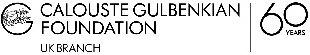 Gulbenkian logo