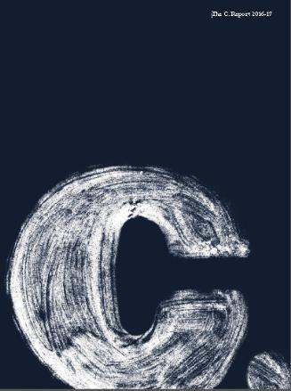 C Report Logo