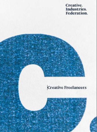 Creative Freelancers