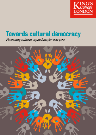 Towards Cultural Democracy